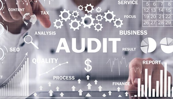 Almost half of finance and business leaders expect more frequent audit and punitive penalties in a post-COVID world